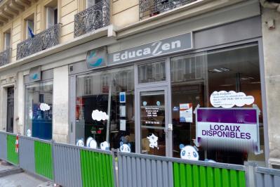 Local commercial sans cession