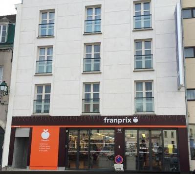 Vente Boutique Montargis