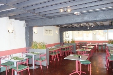 Fonds de commerce Café - Hôtel - Restaurant Fleury-sur-Andelle 0