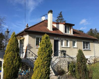 Maison Mouroux 6 pièce(s) 110 m2