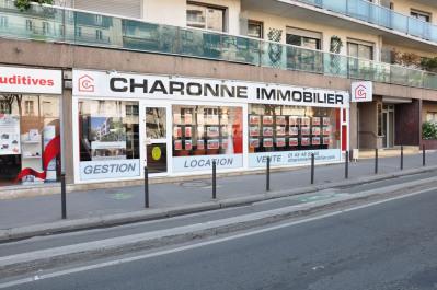 parking 37 boulevard de Charonne Paris 11