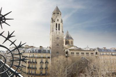 Paris XVIe - Marceau/Triangle d'or