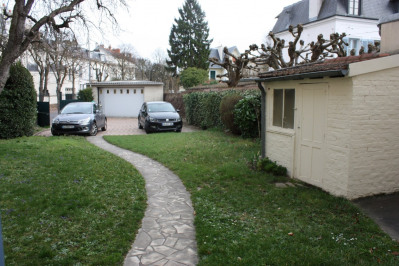 Location local commercial Chatou (78400)