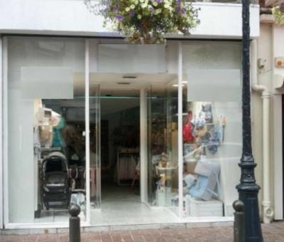 Vente Boutique Argenteuil