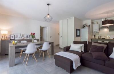 Location appartement Francheville (69340)