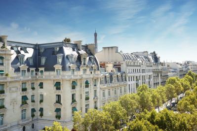 Paris XVIe - Avenue Kléber