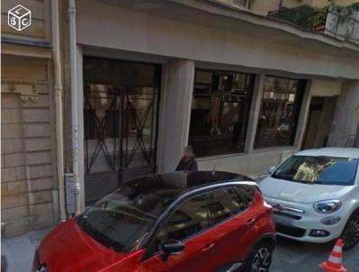 Location Local d'activités / Entrepôt Paris 16ème