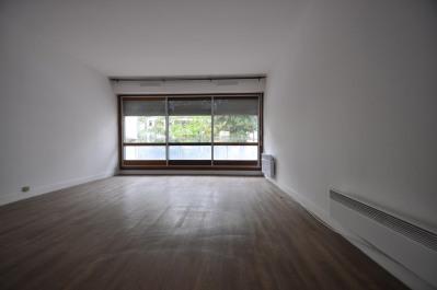 Grand studio de 39m² avec un balcon