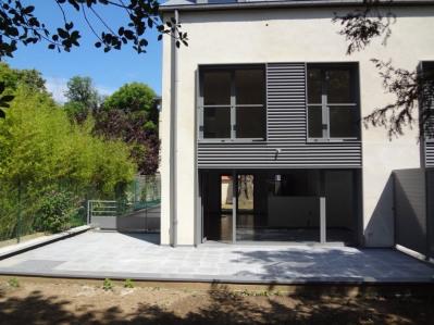 Vente maison versailles versailles rive droite - 147m²