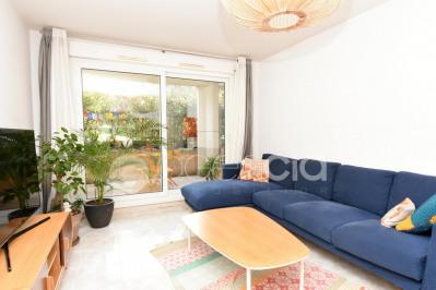 Vente appartement Cannes