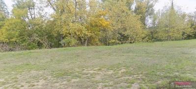 Vente terrain Villefranche de Lauragais Secteur