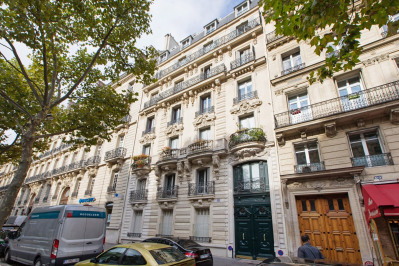 Paris XVIe - l'Etoile