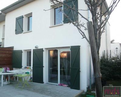vente Maison / Villa Launaguet