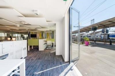 location bureau le mans sarthe 72 10 m r f rence n le mans gare sncf. Black Bedroom Furniture Sets. Home Design Ideas