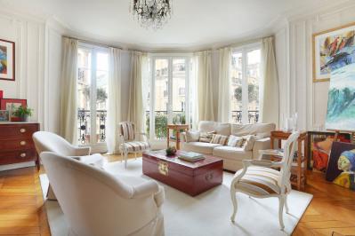 Paris Ve - Val-de-Grâce - Rue Pierre Nicole