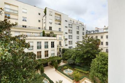 Paris VIIe - Gros Caillou