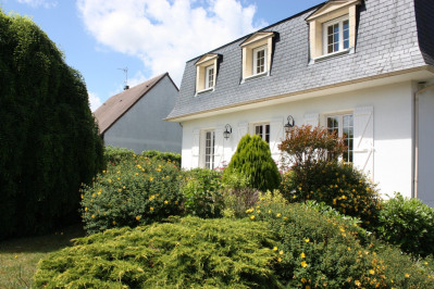 Vente de prestige maison / villa Croissy sur Seine