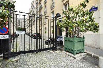 Paris XVIe - Mirabeau