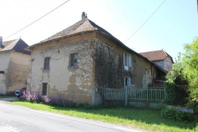 Maison de 100m² et terrain de 100m²