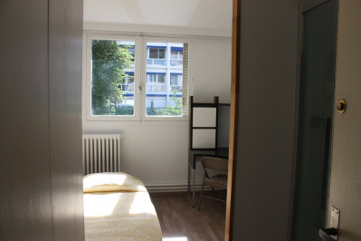 Vente appartement Le Vesinet