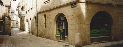 Local commercial Perigueux 64 m²