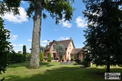Vente maison / villa Croissy-sur-Seine