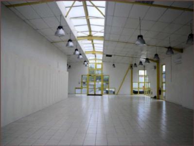 Location Local d'activités / Entrepôt Boissy-sous-Saint-Yon