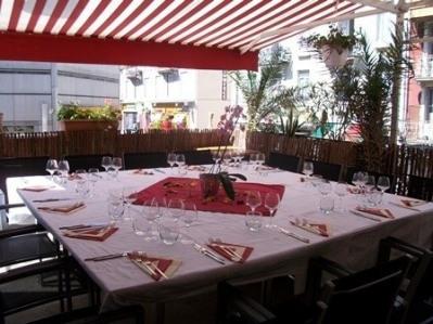 Fonds de commerce Café - Hôtel - Restaurant Lourdes