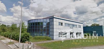 Bureaux Auxerre 170 m²