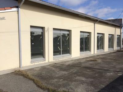 Vente Bureau Portet-sur-Garonne