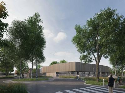 Vente Local d'activités / Entrepôt Magny-les-Hameaux