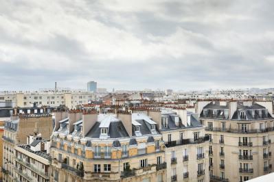 Paris XVe - Javel - Lourmel