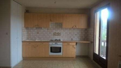 Vente appartement St Laurent du Pont