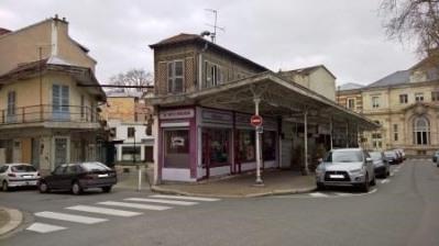 Fonds de commerce Café - Hôtel - Restaurant Vichy