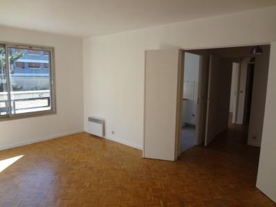 Vente Appartement Paris Buzenval - 52m²