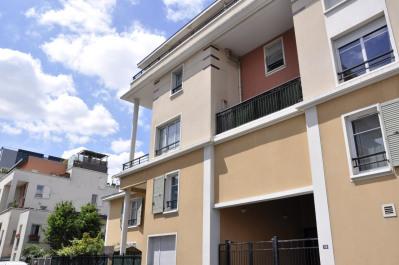 Duplex de 66 m² quartier Jean Rostand