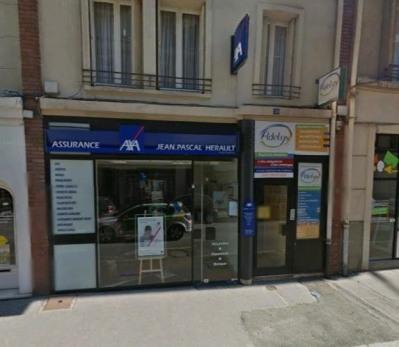 Location Local commercial Évreux 0