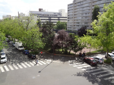 Vente Appartement Paris Buzenval - 92m²