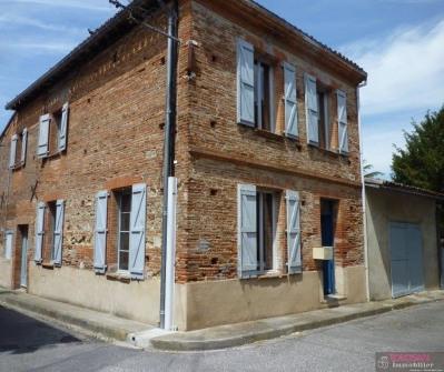 Vente maison / villa Nailloux Secteur