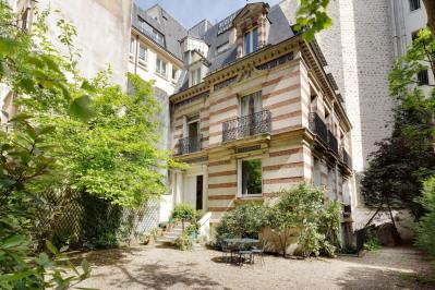 Neuilly - Sablons - Pasteur