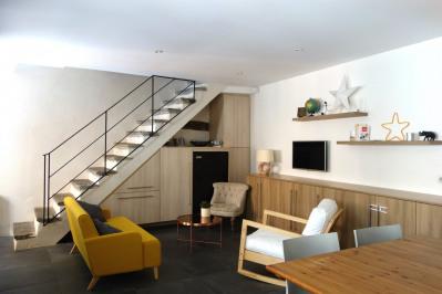 Revenda - Apartamento 5 assoalhadas - 100 m2 - Sainte Foy lès Lyon - Photo