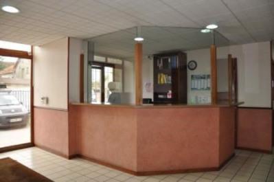 Location Local d'activités / Entrepôt Brie-Comte-Robert 0