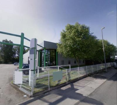 Location Local d'activités / Entrepôt Vaulx-en-Velin