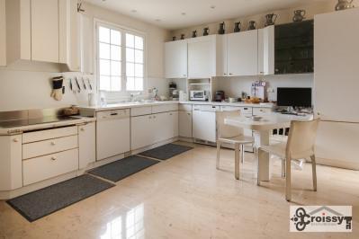 Vente de prestige maison / villa Croissy sur Seine (78290)