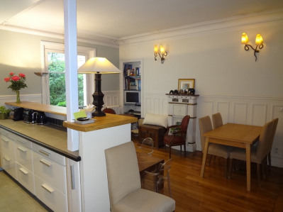 Vente Appartement Paris Ranelagh - 62 m²