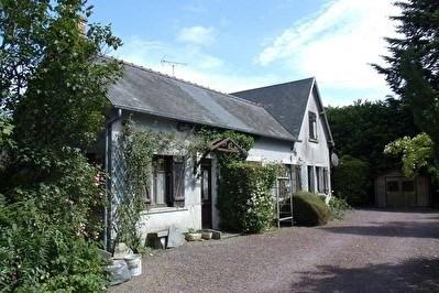 Maison ancienne située entre Coutances et St lo