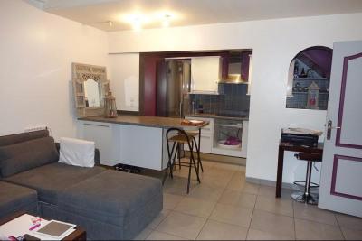 'Saint-louis'duplex 2 pièces 48 m² vendu loue 980 e cc