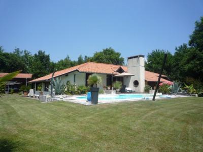 Maison Vielle Saint Girons 6 pièce (s) 127.55 m²