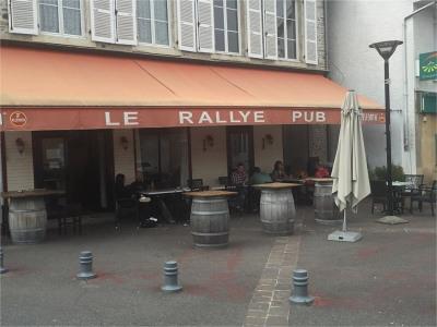 Fonds de commerce Café - Hôtel - Restaurant Jurançon