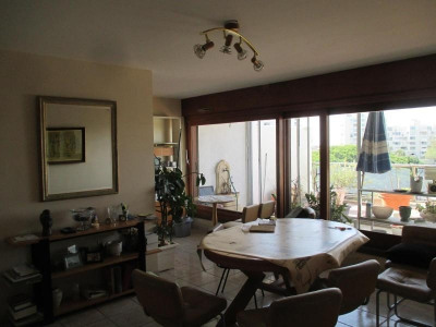 Appartement bourgeois Carnon Plage